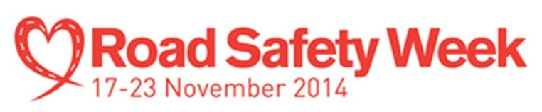 Road Safety Week 2014