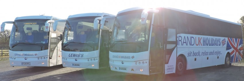 Lewis Coaches