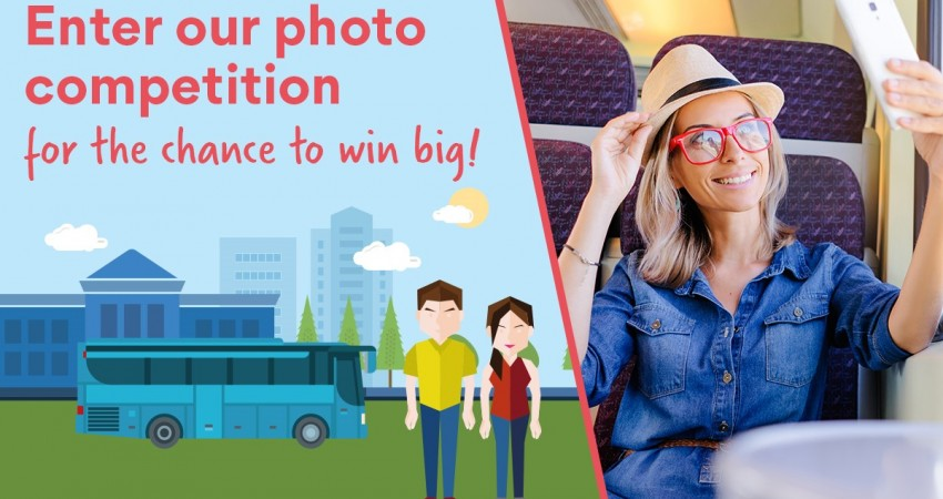 Freshers Week Photo Competition