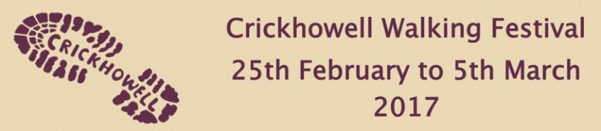 Crickhowell Walking Festival