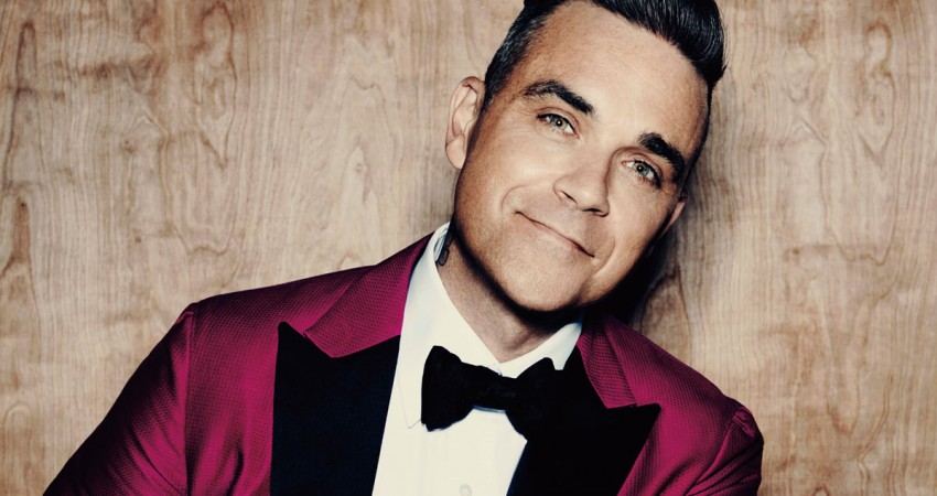 Robbie Williams @ Principality Stadium, Cardiff