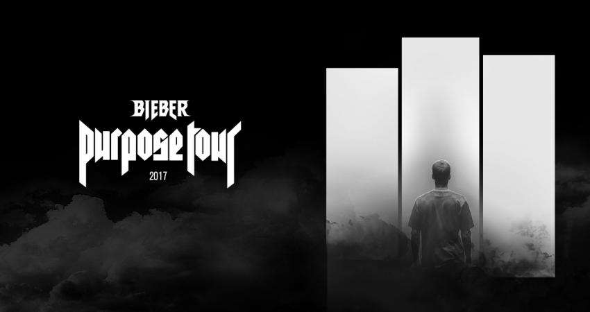Justin Bieber: Purpose World Tour