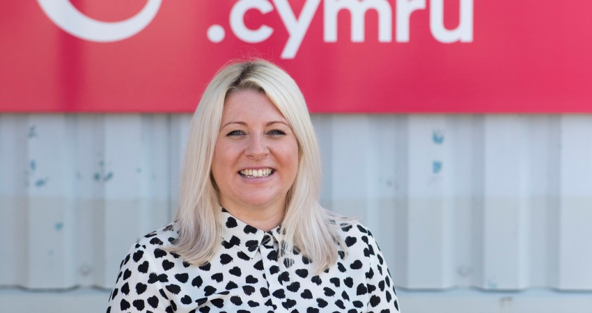 Jo Foxall Operations Director at Traveline Cymru
