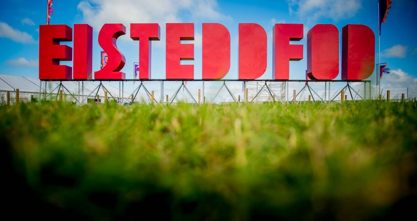 National Eisteddfod of Wales, Cardiff