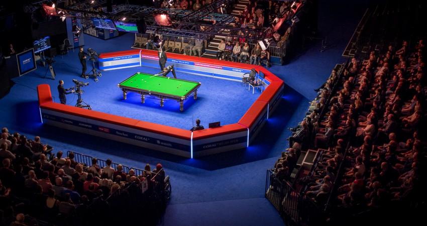 snooker welsh open 2020