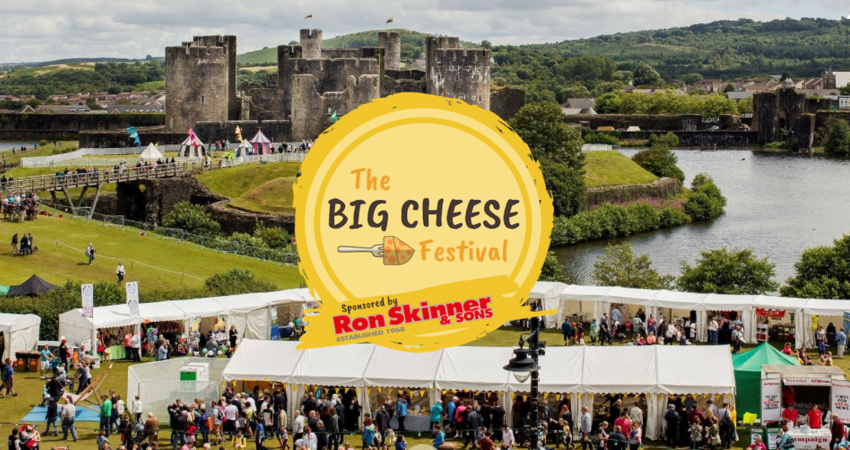 Big Cheese Festival