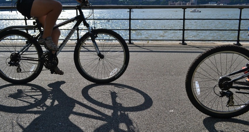 Traveline Cymru announces improvements to its cycle planner