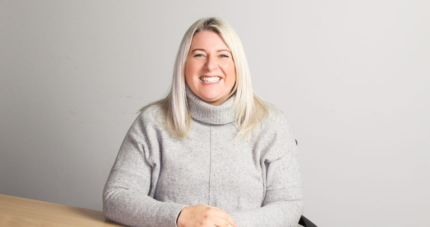 Traveline Cymru's Managing Director nominated for top women's award