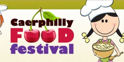 Caerphilly Food Festival, 7th May 2016