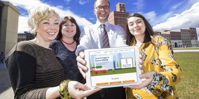 Traveline Cymru launches new information service for students