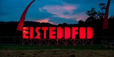 National Eisteddfod of Wales, Abergavenny, 29th July - 6th August 2016