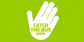 Catch the Bus Week 2016
