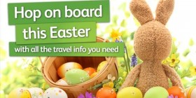 Easter Travel Tips and Information from Traveline Cymru