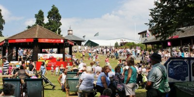 Royal Welsh Show, Builth Wells, 24th - 27th July 2017