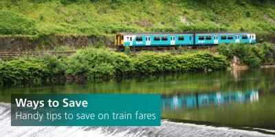 6 ways to save on train travel with Arriva Trains Wales