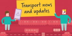 Easter Travel Public Transport Information Wales