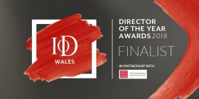 Our Managing Director, Jo Foxall shortlisted in the Director of the Year Awards 2018