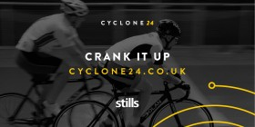 Cyclone24 Wales Cycling Challenge