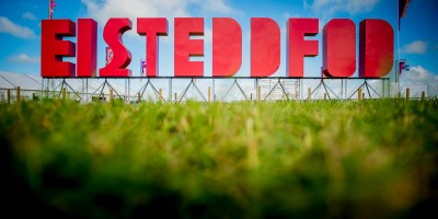 National Eisteddfod of Wales, Cardiff. 3rd – 11th August 2018. *Significant service disruption.* Please check disruptions for info.