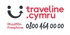 "Traveline Cymru celebrates ""outstanding"" 5million result"