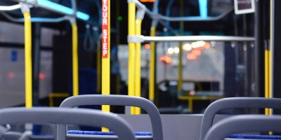 Be Safe Be Seen: Safety Tips when using the Bus