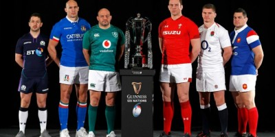 6 Nations 2019: Wales vs England at the Principality Stadium- Saturday 23rd February 2019