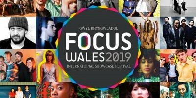 What's on at the FOCUS Wales International Showcase Festival
