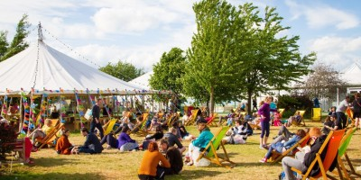 Hay Festival, Brecon Beacons National Park- Thursday 23rd May until Sunday 2nd June 2019