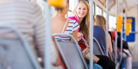 Transport Focus releases recommendations to improve bus travel for young people