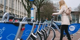 Nextbike Fee Structure Change in Cardiff to Improve Accessibility of Scheme