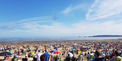 Wales Airshow