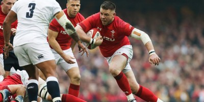 Wales vs England Rugby World Cup Warm Up, Principality Stadium- Saturday 17th August 2019