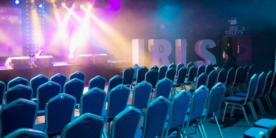 Iris Prize Festival, Cardiff- Tuesday 8th until Sunday 13th October 2019