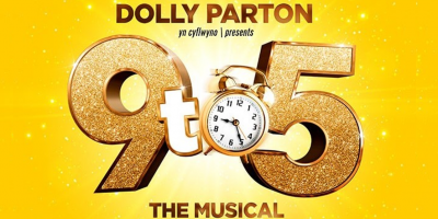 9 to 5 the Musical at the Wales Millennium Centre