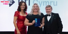 PTI Cymru win at inaugural Wales Transport Awards