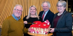 Traveline Cymru celebrates 20 years of 'keeping Wales moving'