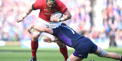 Six Nations 2020: Wales vs. Scotland at the Principality Stadium- Saturday 14th March 2020